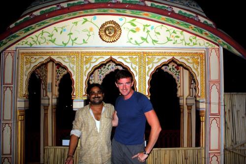 Team Jaipur!