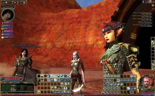 understanding mmorpg addiction Video game addiction expressed concern that much of the debate on the issue of addiction may be a knee jerk response stimulated by poor understanding of games and.