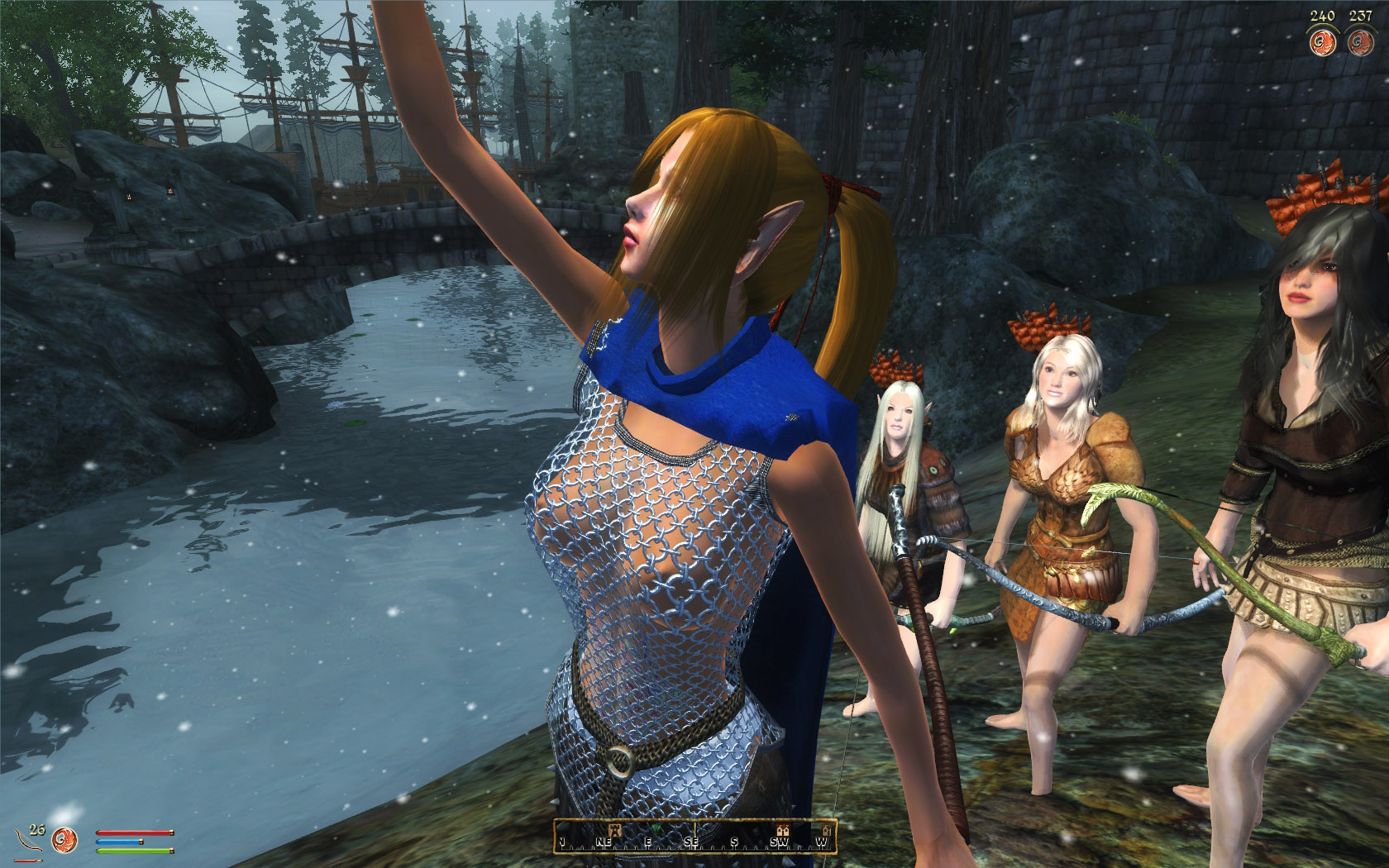 Neverwinter nights 2 sex mod