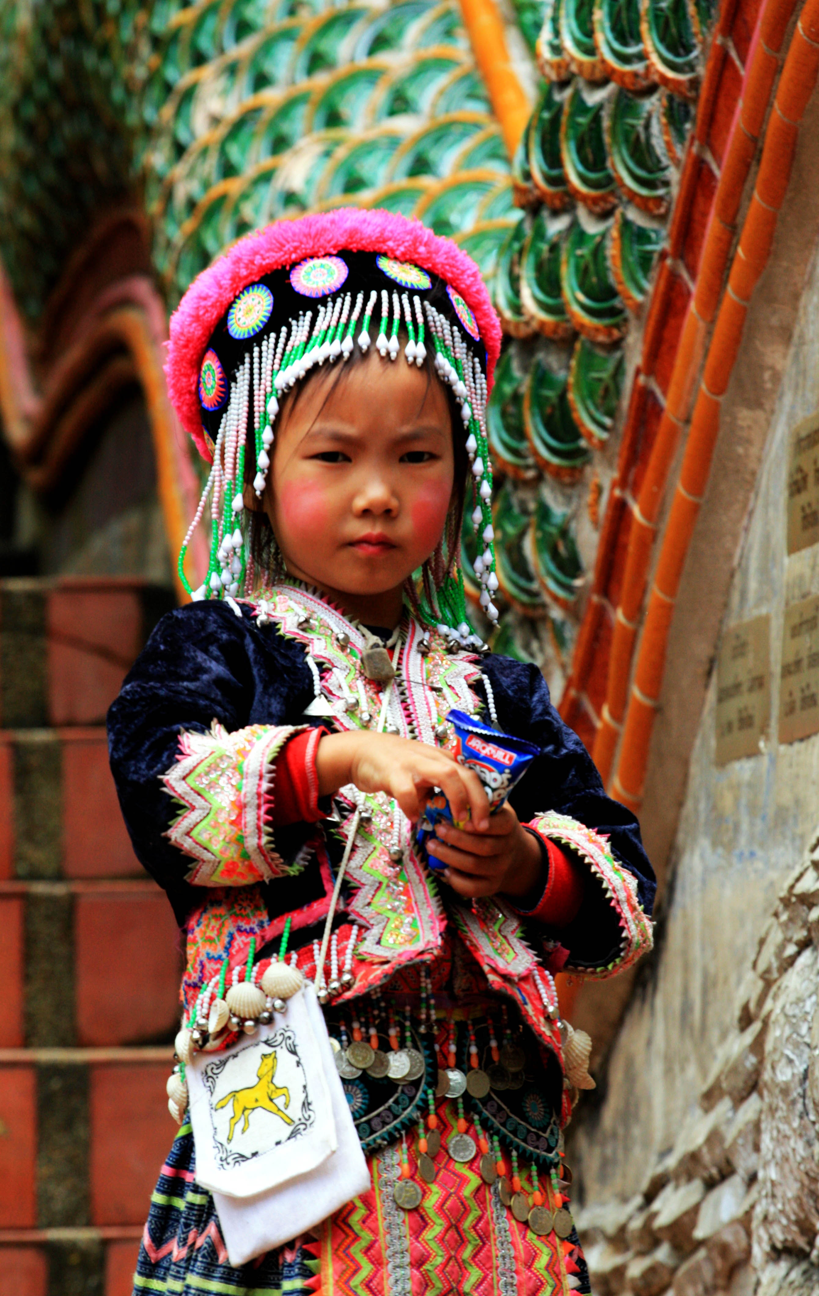 With you hmong girls movie video pity, that