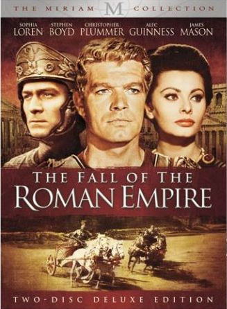 the tragic fall of a roman Gladiator: tragic hero analysis gladiator's argument has plenty in common with the movie, 1964: tenth maximum roman general, commander of the roman legions in germania mandel also notes that the tragic fall is a certain result of a given reason in a given world.