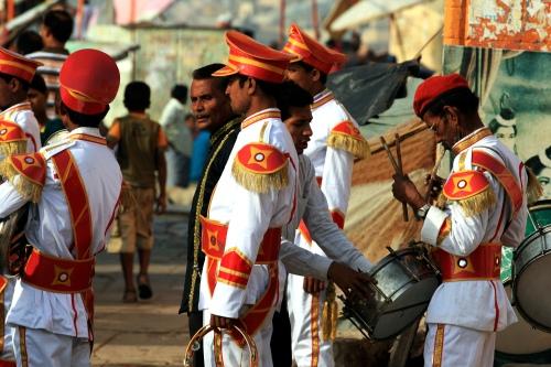 Band - Varanasi