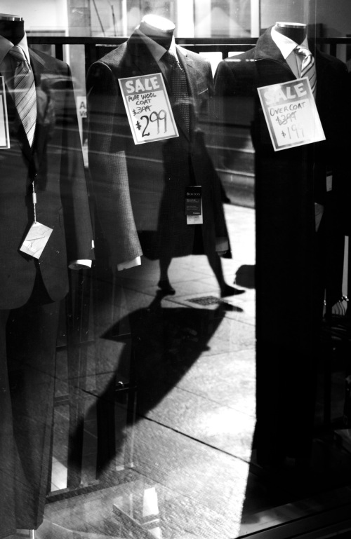 George street suits