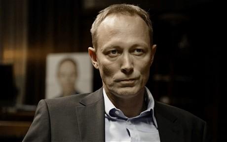 Troels Hartmann, aka Lars Mikkelsen