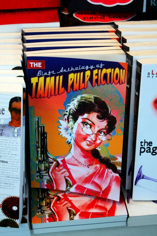 Pulp Fiction, Delhi Domestic