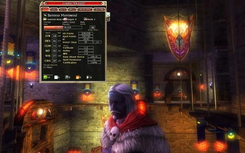 Barronio Morrowind