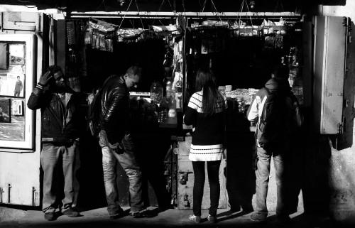Darjeeling shop