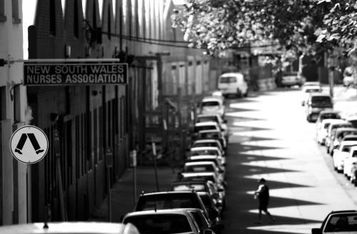 Australia Street