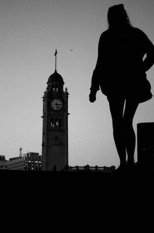 Central station clocktower