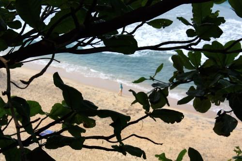 8318 Varkala Beach
