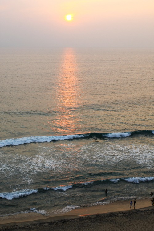 8570 Sunset, Varkala Beach