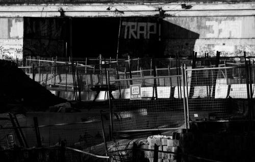 1582 Trap!