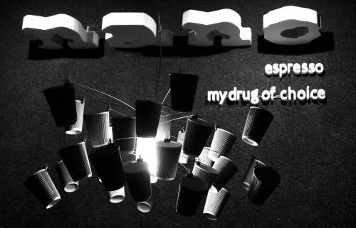 5562 Drug of choice