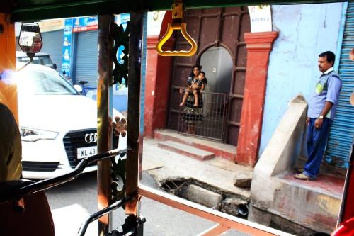 0195 Fort Kochi