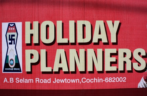 0299 Holiday planners