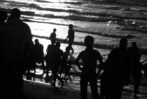 0339 Beach, Fort Kochi