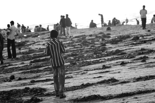 0394 Beach, Fort Kochi