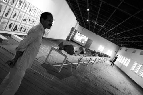 9969 Biennale, Kochi