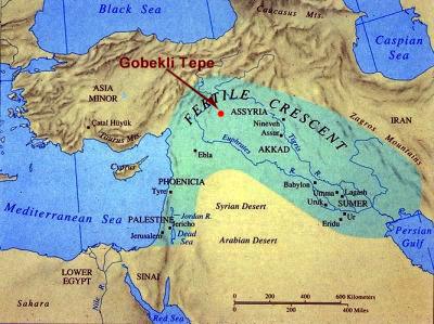 Gobekli Tepe 3