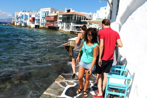 3011 Venice of Mykonos