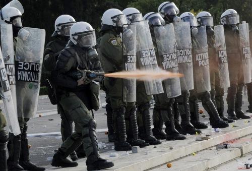 Greece riot 6