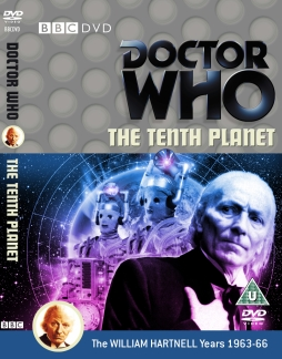 10th Planet Dr Who