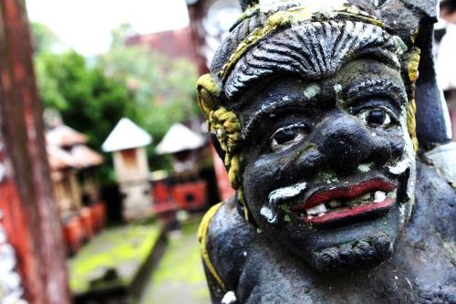 8708 Temple, Munduk