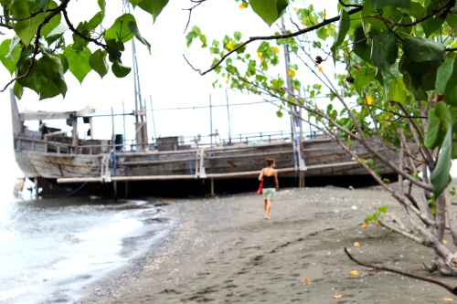 9051 Boat, Pemuteran