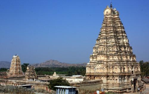 2836 Virupaksha temple 2