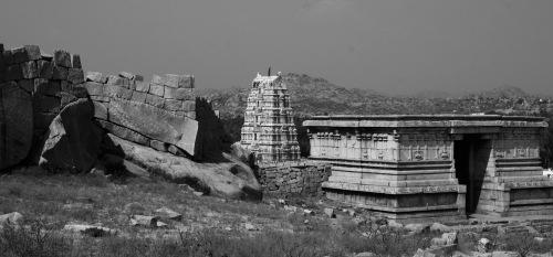 2895 Hampi Temples