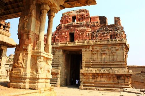 3064 Hampi Temple