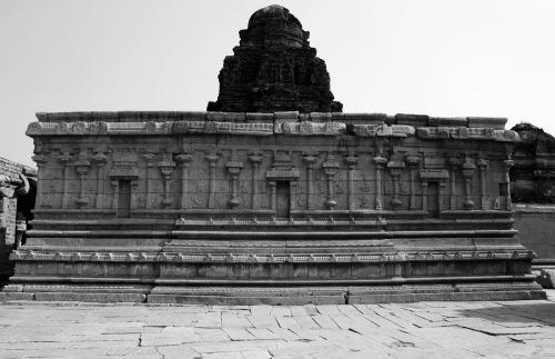 3088 Hampi Temple