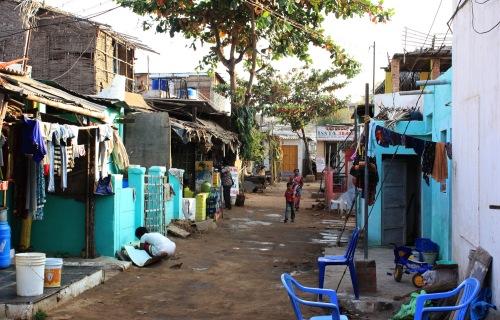 3823 Hampi Bazaar