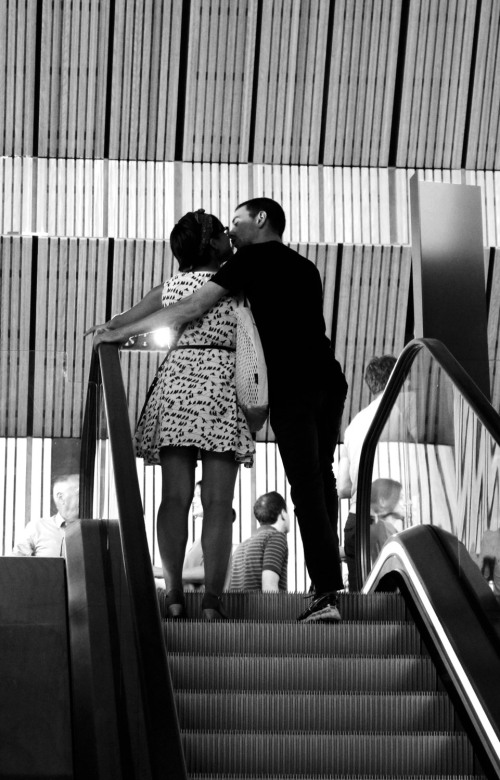 0967 Love on an escalator 2