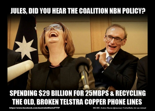 NBN Policy