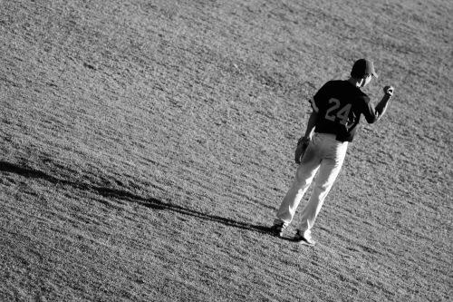 1426 Baseballer