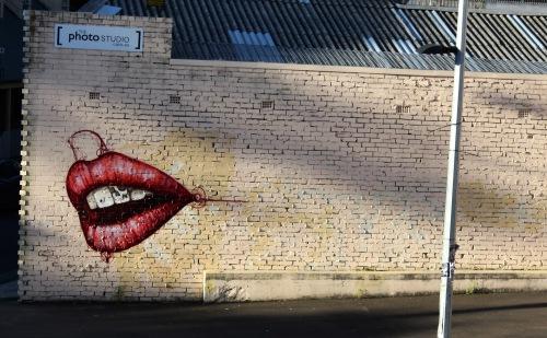 8544 Lips, Macro 2