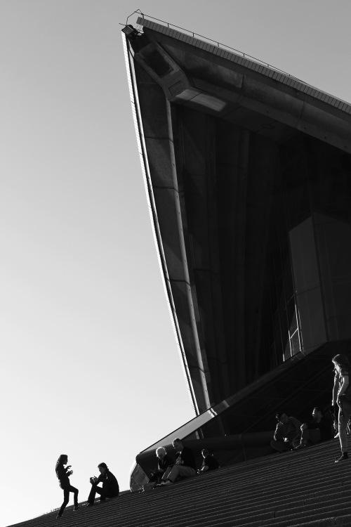 4589 Opera house steps