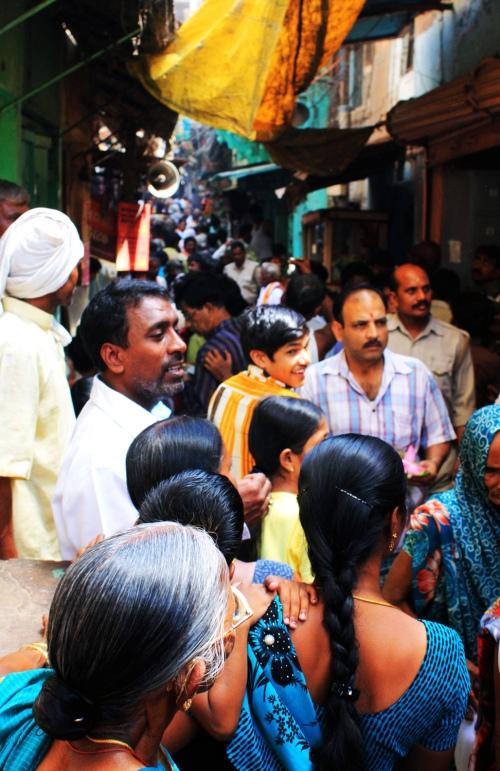 9873 Varanasi