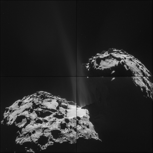 Comet_on_26_September_NavCam