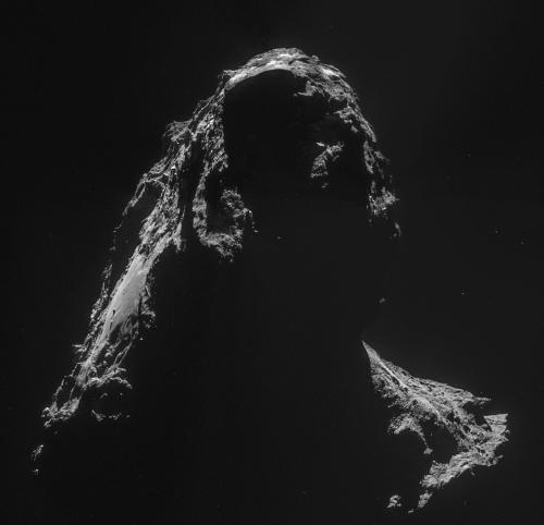 Comet_on_2_November_NavCam