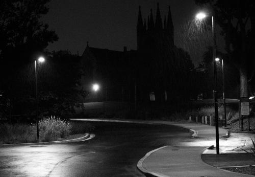 8627 Rainy St John's college
