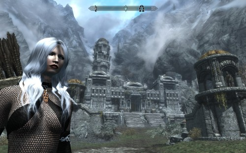 Bethanie in Markarth