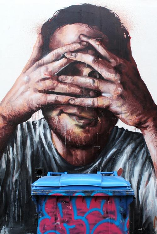 9503 Mural, off Cleveland street