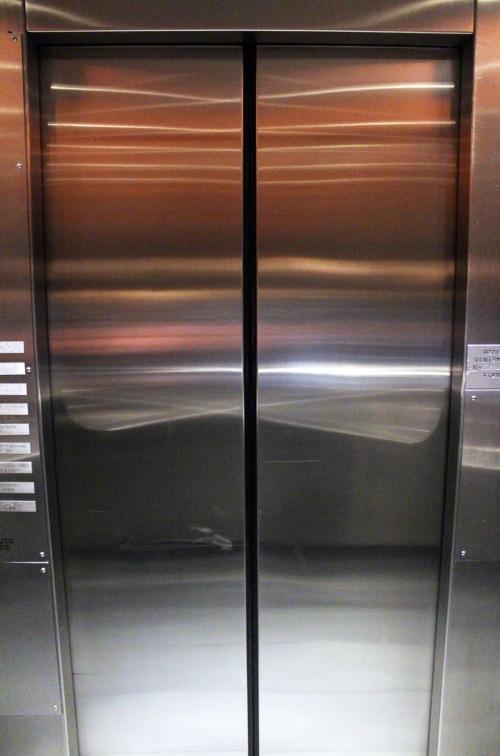 2120 Tardis doors