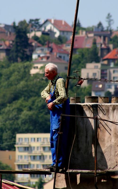 Prague, June 8, 2007