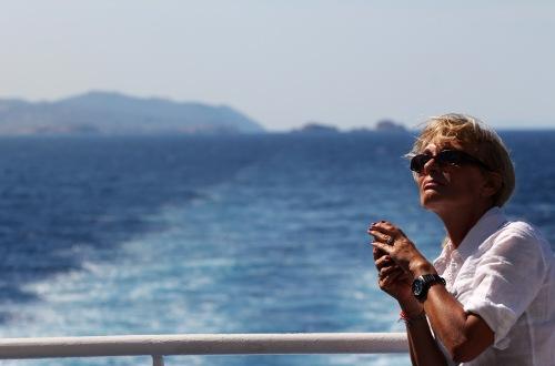 2713 Ferry to Naxos
