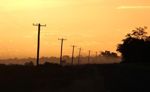 5407 Moree sunset 2