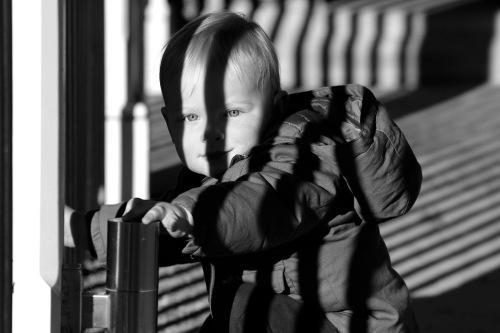 6595 Magnus in shadow