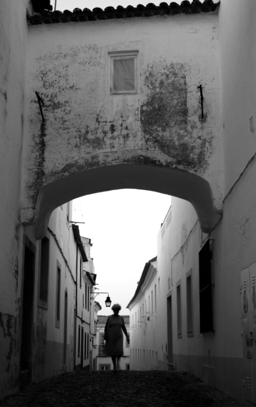 Evora, Portugal, August 27, 2007